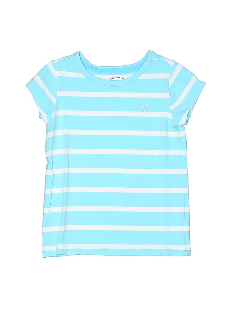 Gap Girls Short Sleeve T-Shirt Size X-Small (Kids)