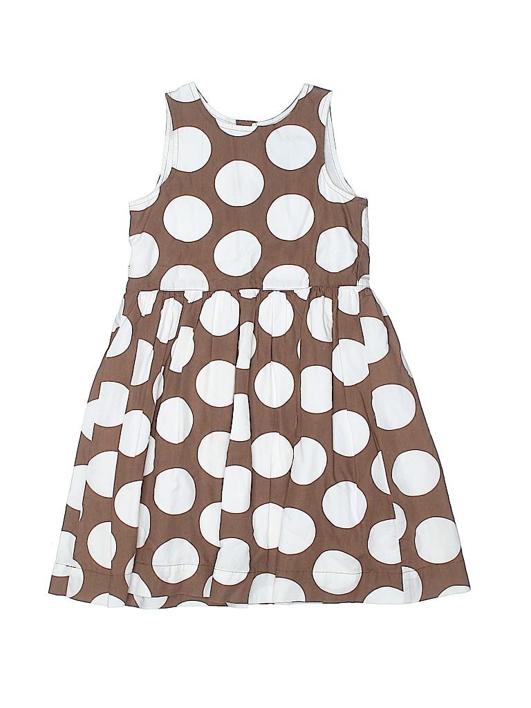 Mini Boden Girls Dress Size 3-4