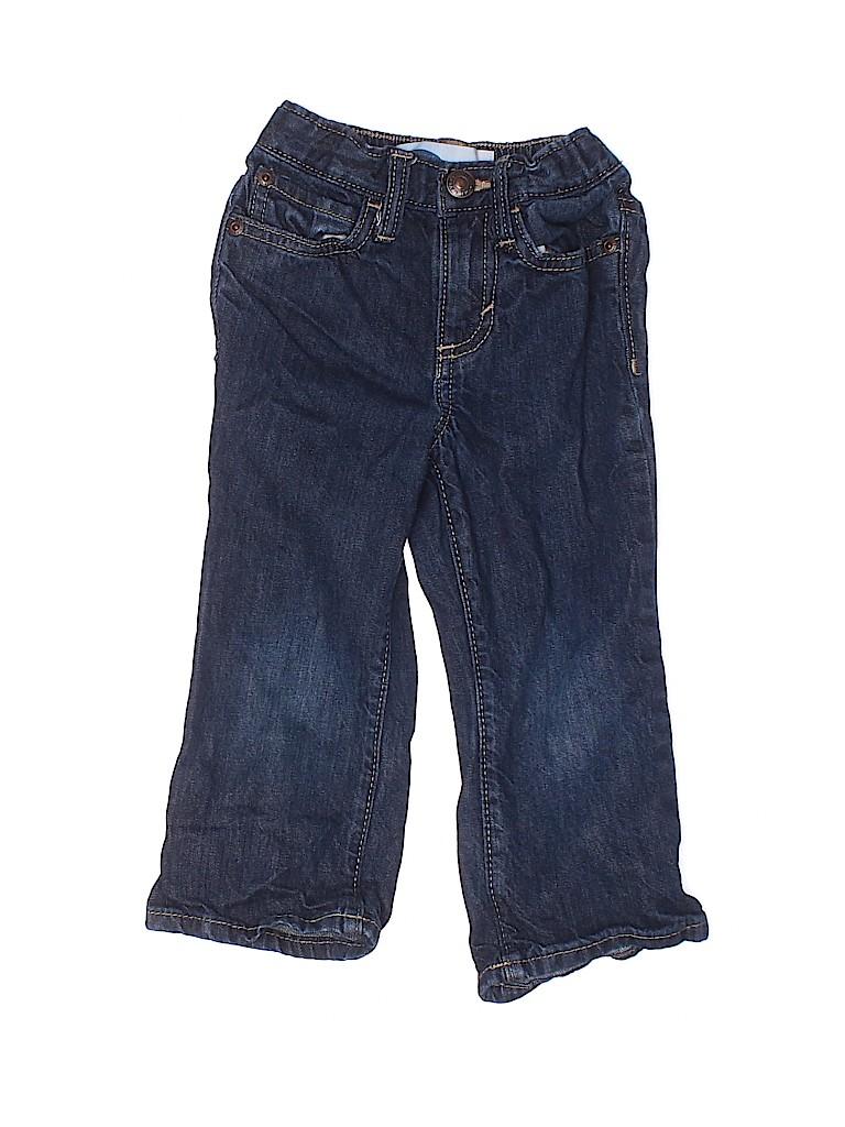 Old Navy Boys Jeans Size 2T