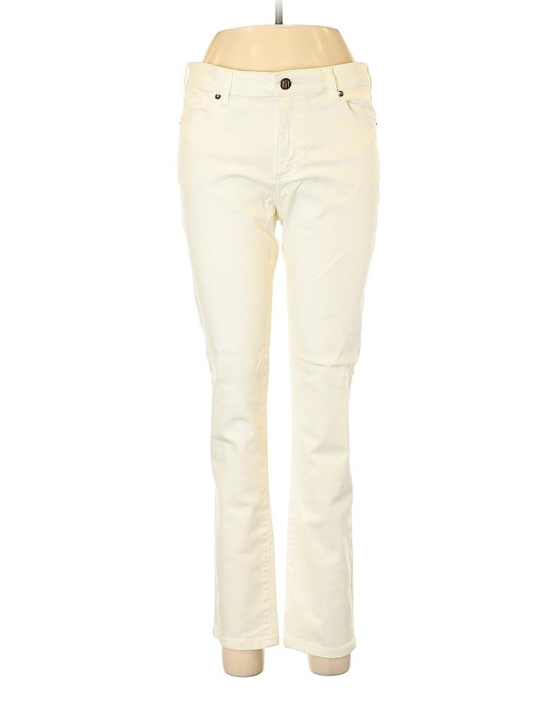 Trademark Women Jeans 31 Waist