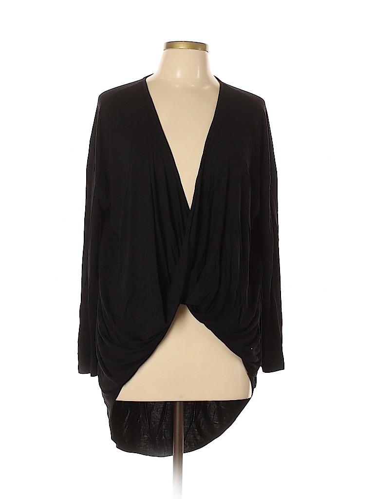 TOBI Women Long Sleeve Top Size L