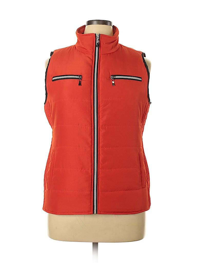 Hannah Women Vest Size L