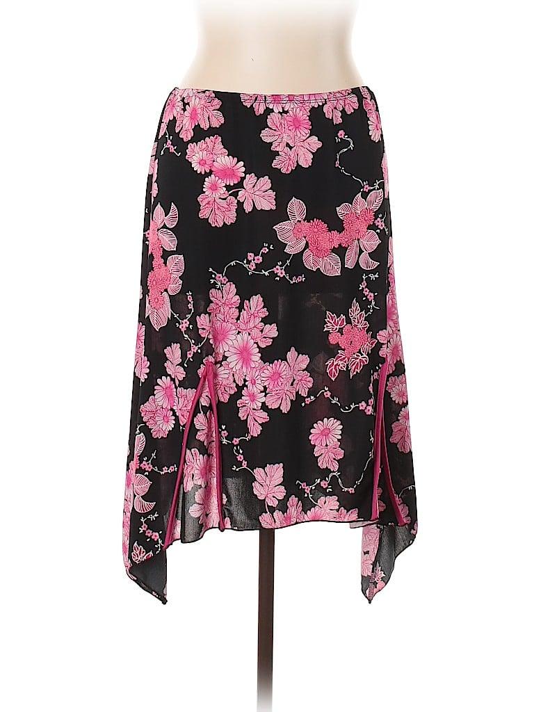 Trixxi Women Casual Skirt Size L