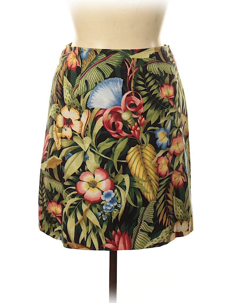 Ultra Dress Women Casual Skirt Size 16 (Tall)