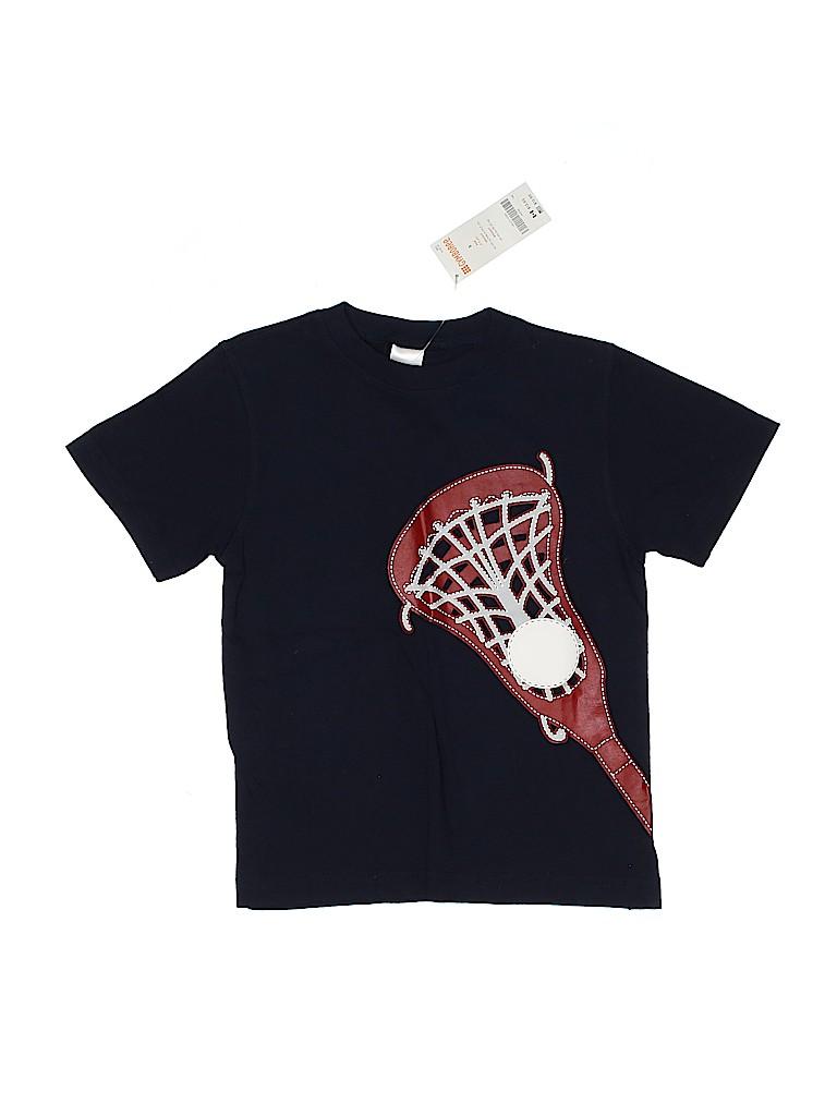 Gymboree Boys Short Sleeve T-Shirt Size 5