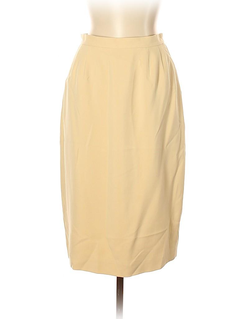 Lands' End Women Casual Skirt Size 12