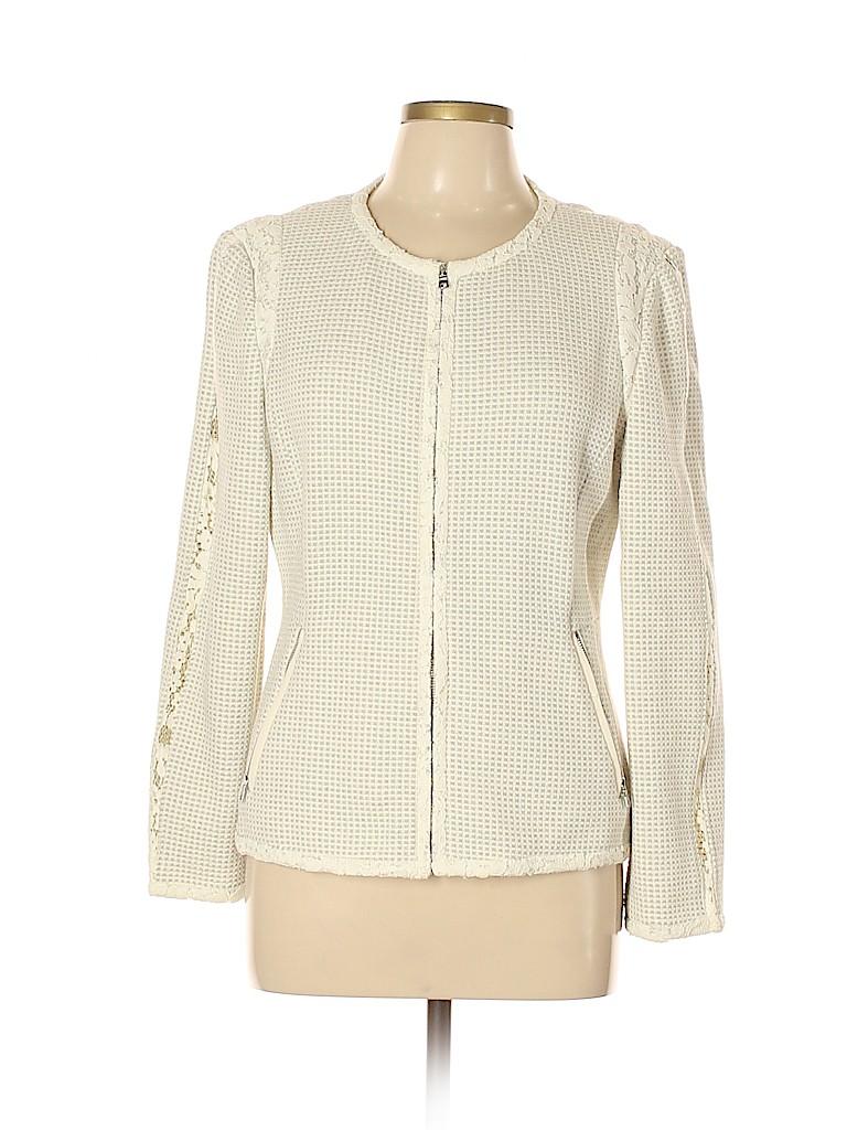 Rebecca Taylor Women Jacket Size 12