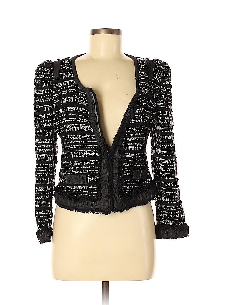 Mcginn Women Jacket Size 8