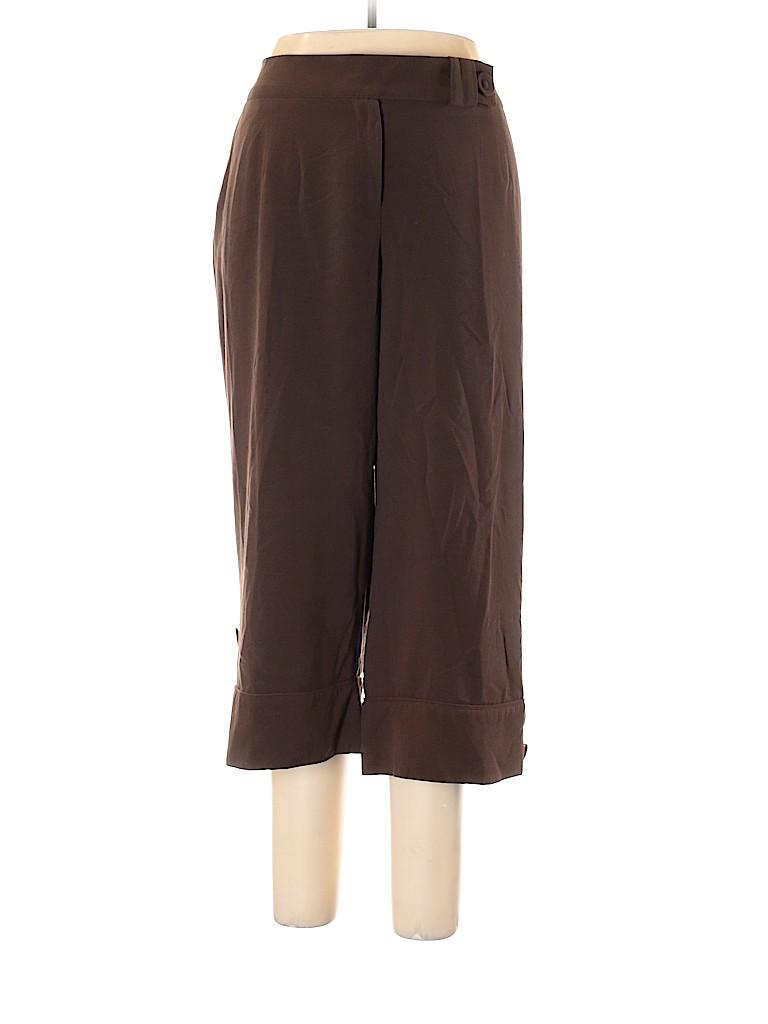 Cato Women Casual Pants Size 16W