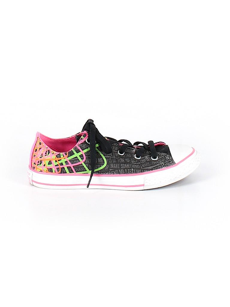Converse Women Sneakers Size 4