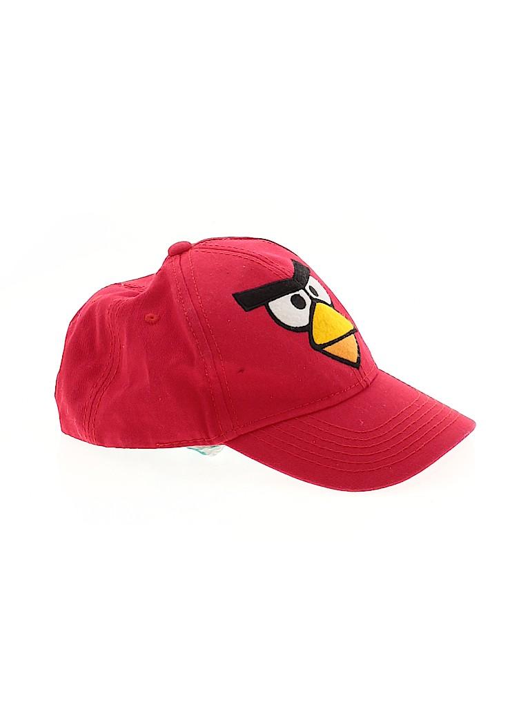 Angry Birds Women Baseball Cap One Size