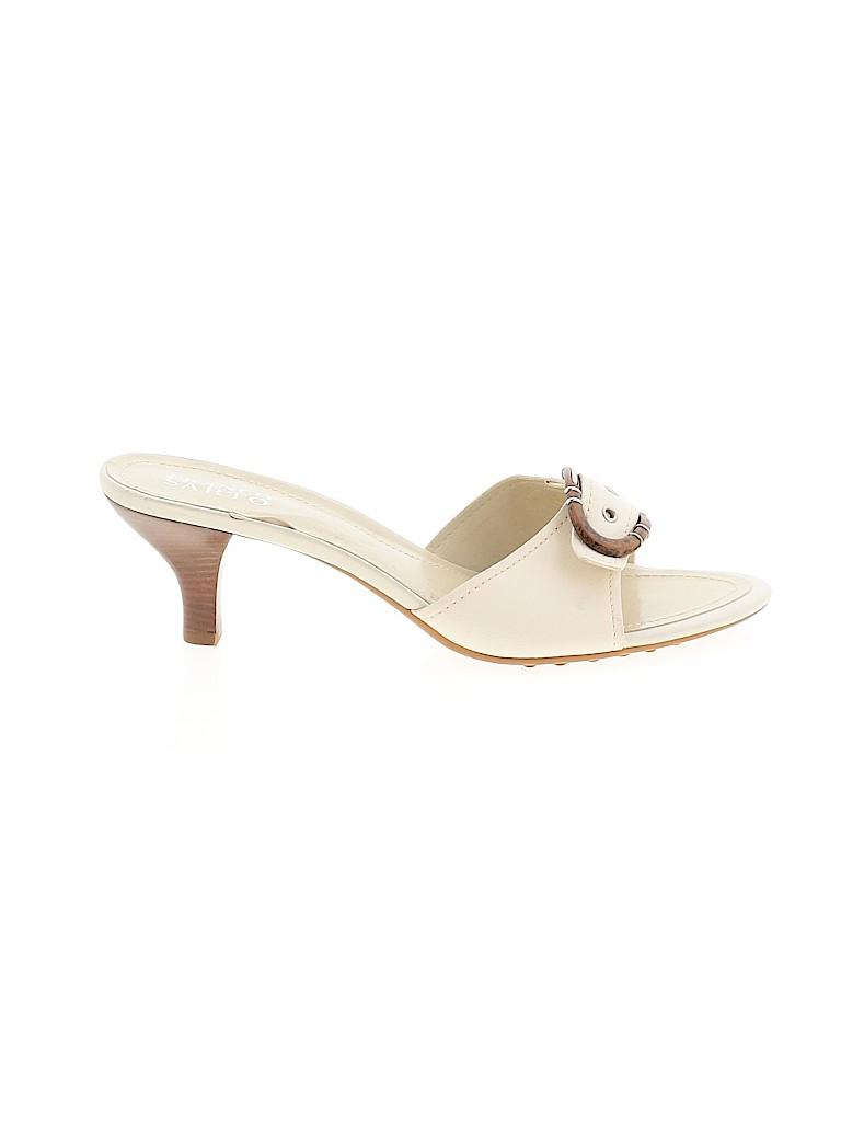 Franco Sarto Women Mule/Clog Size 11