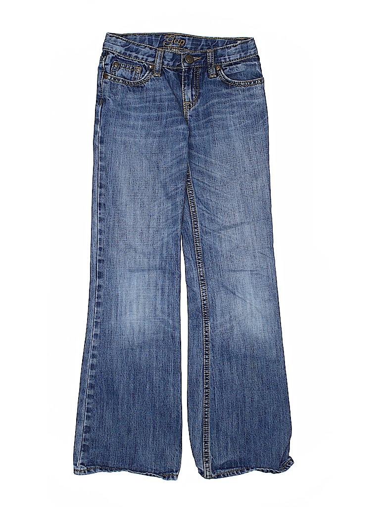 Gap Girls Jeans Size 10 (Slim)