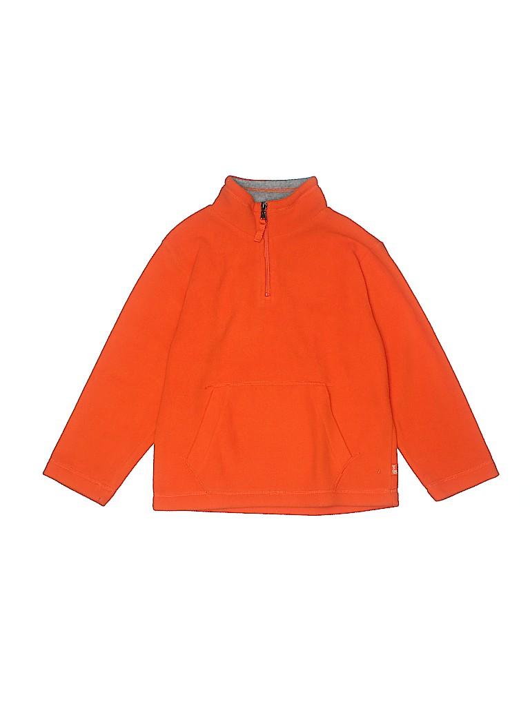The Children's Place Boys Fleece Jacket Size 5 - 6