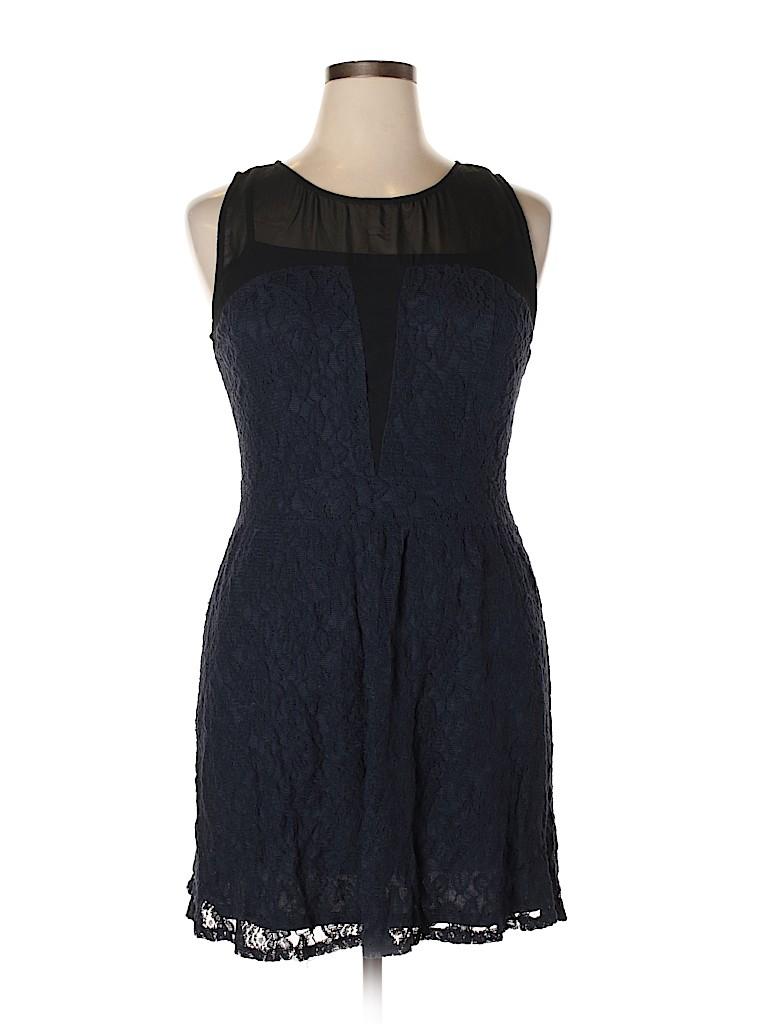 Rewind Women Casual Dress Size XL