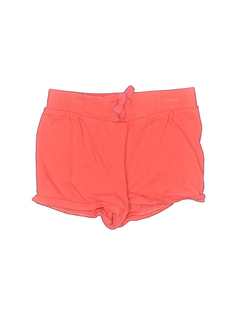 Baby Gap Girls Shorts Size 2