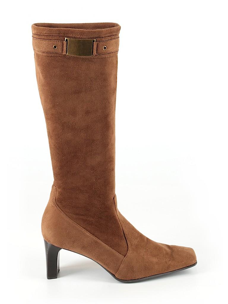 Franco Sarto Women Boots Size 9