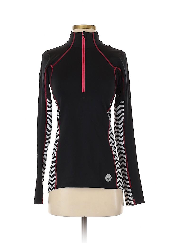 Roxy Women Track Jacket Size S