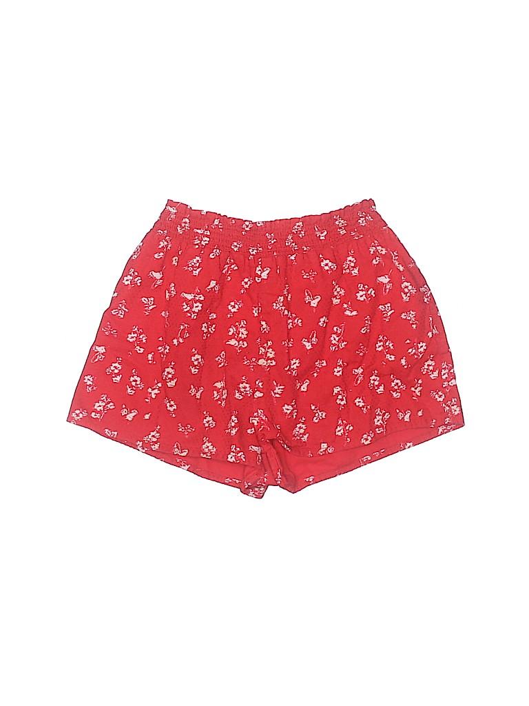 Baby Gap Girls Denim Shorts Size 4