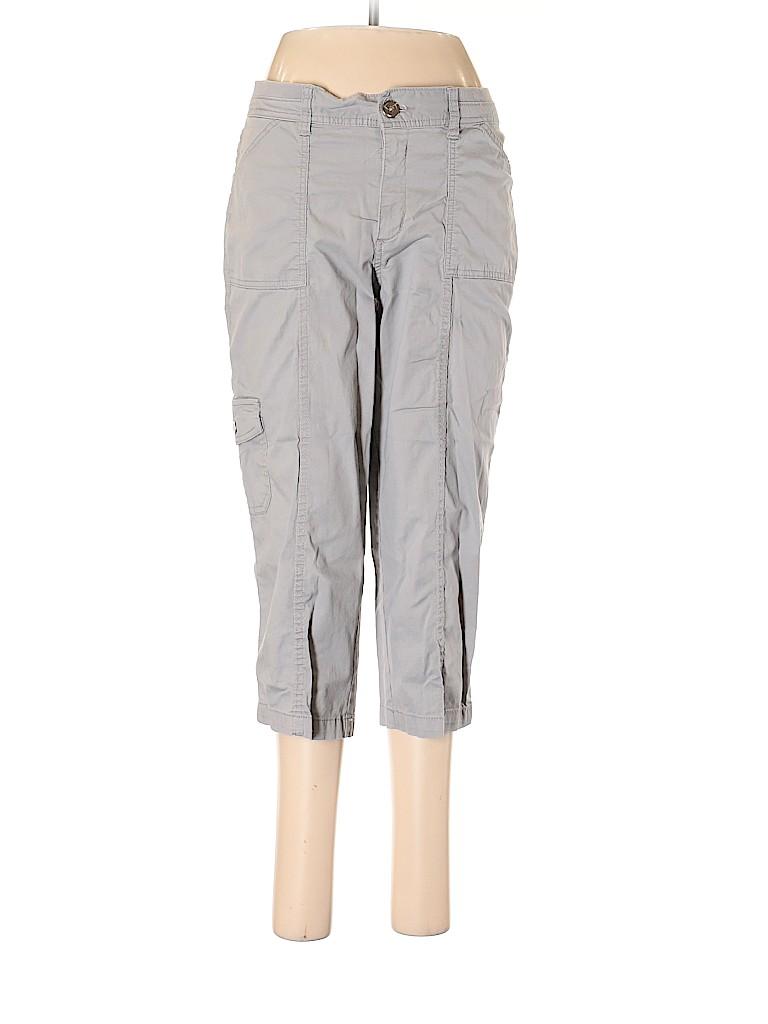 Croft & Barrow Women Casual Pants Size 8