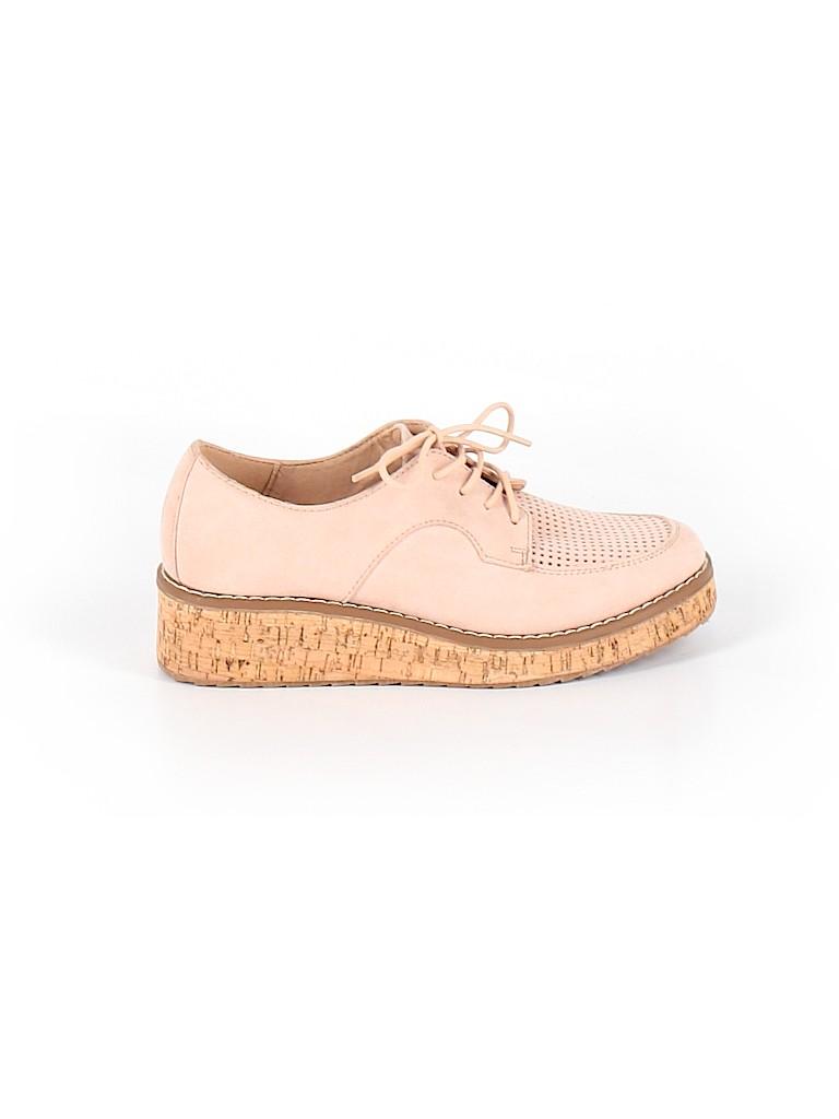 Shoedazzle Women Flats Size 6 1/2