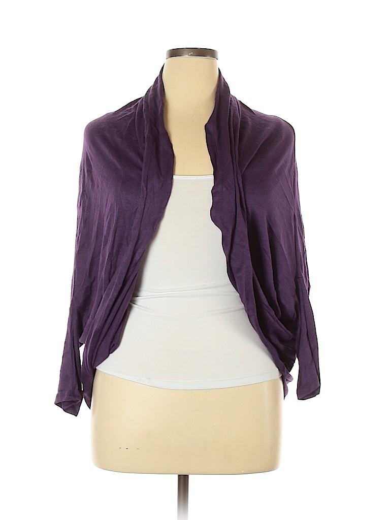 Assorted Brands Women Cardigan Size XL