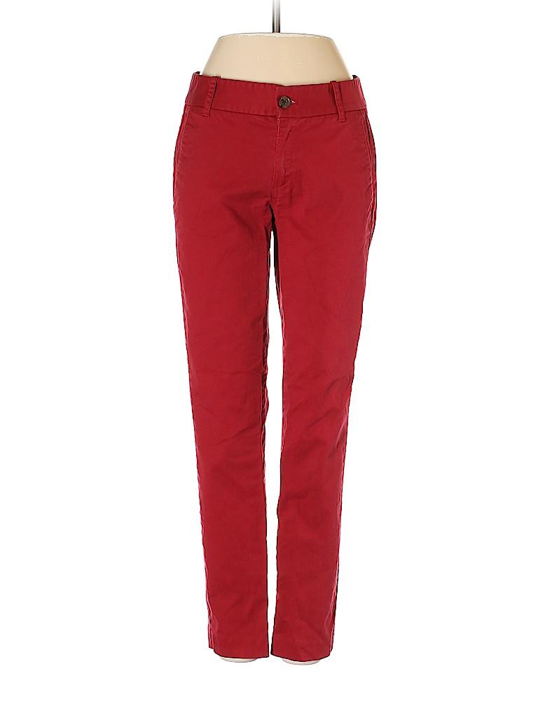 J. Crew Women Khakis Size 00