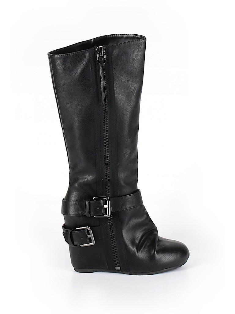 Aldo Women Boots Size 6 1/2