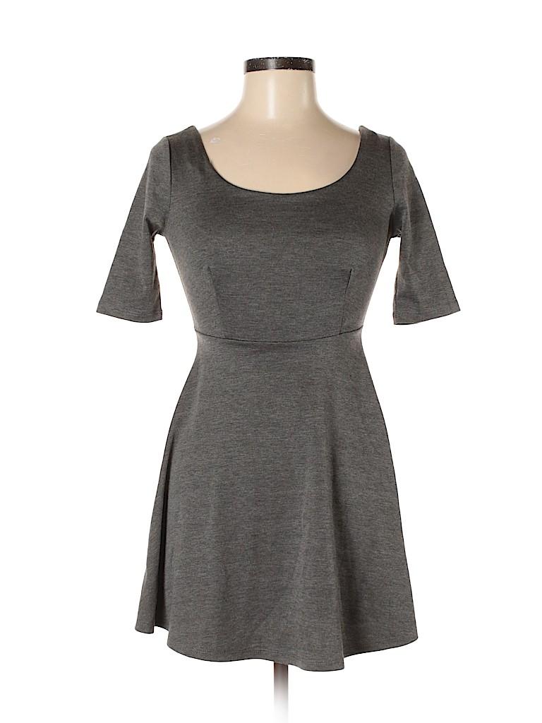 Solemio Women Casual Dress Size S