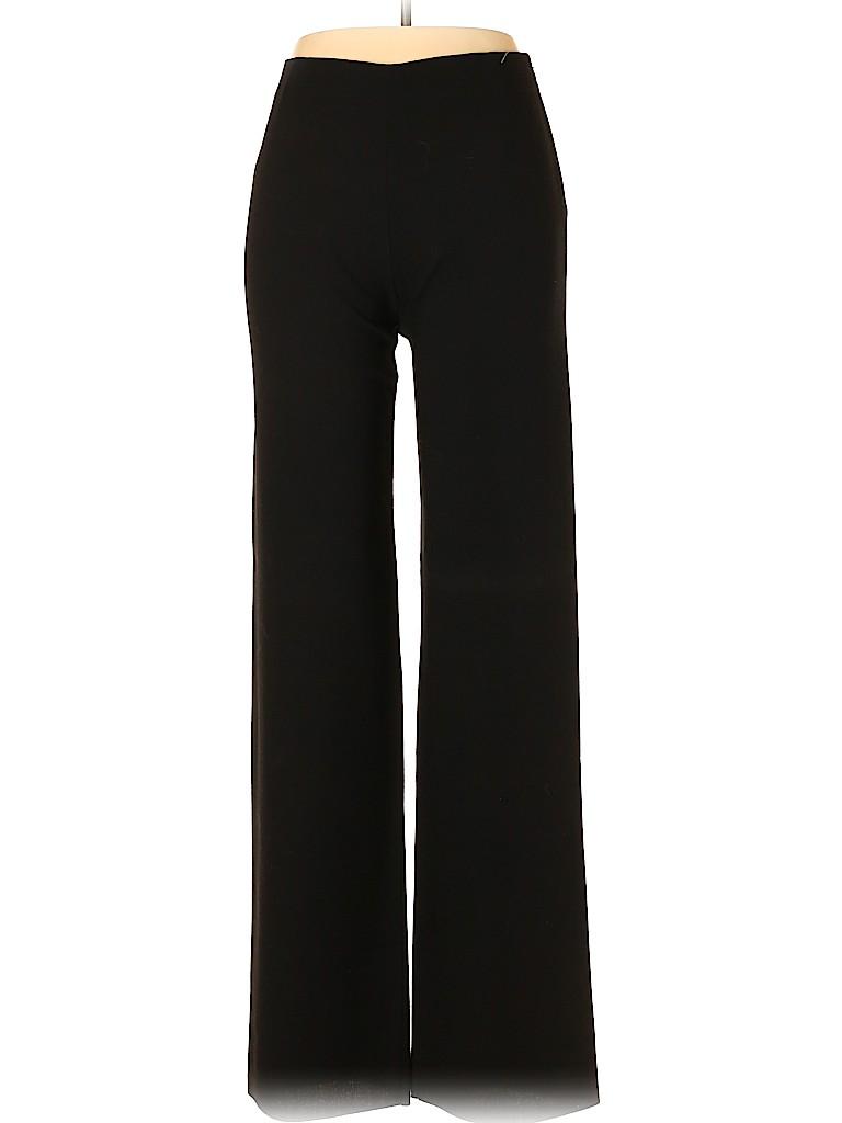 Valentino Women Wool Pants Size 14