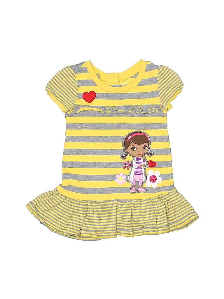 Disney Girls Dress Size 3