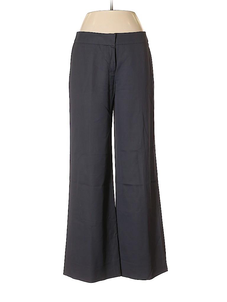Max Mara Women Dress Pants Size 10