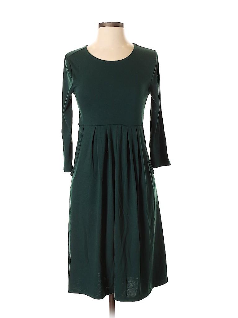 Zenana Premium Women Casual Dress Size S