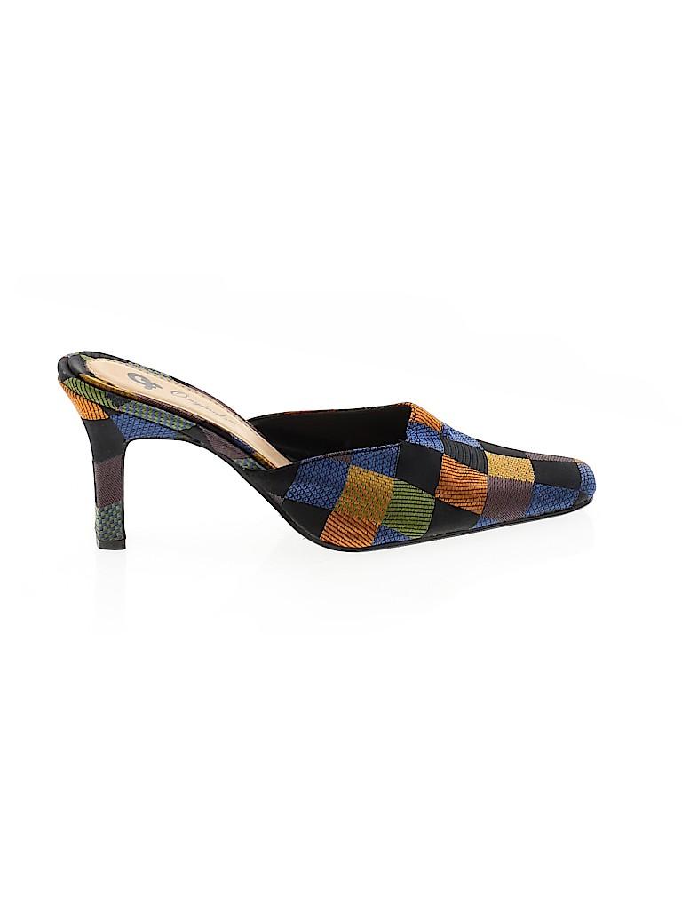 Glamour Women Mule/Clog Size 6 1/2