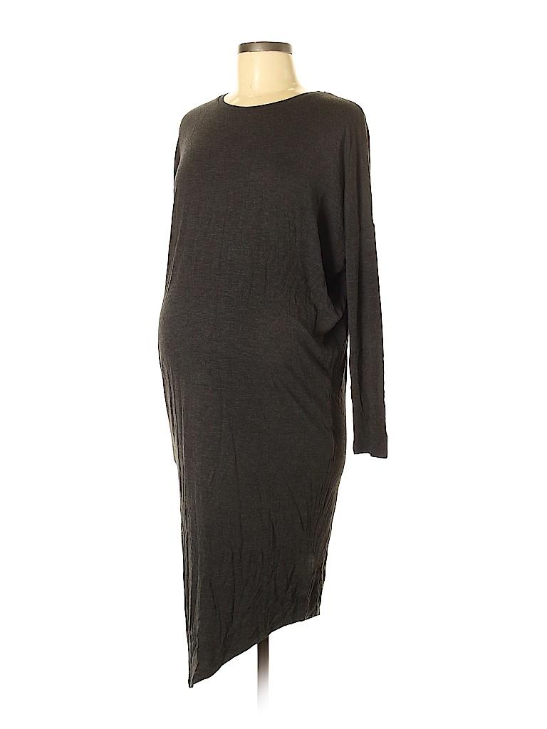 Ingrid + Isabel Women Casual Dress Size M (Maternity)