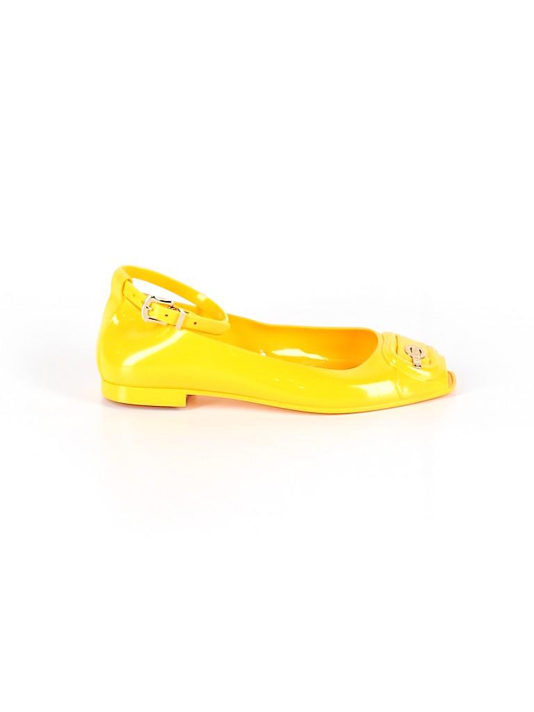 Fendi Women Flats Size 37 (EU)