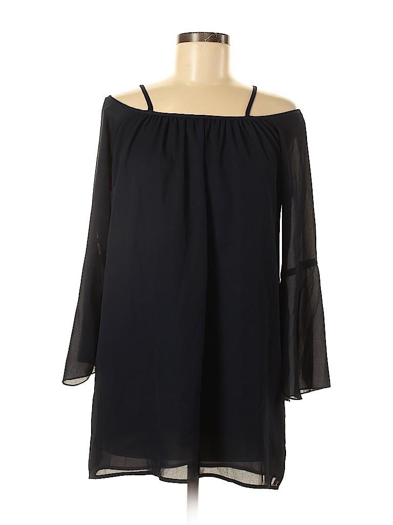 TOBI Women 3/4 Sleeve Blouse Size M