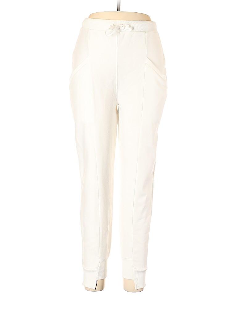 Jeannene Booher Women Sweatpants Size 10