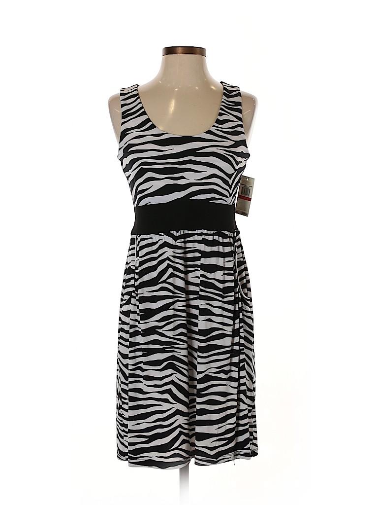 MICHAEL Michael Kors Women Casual Dress Size XS