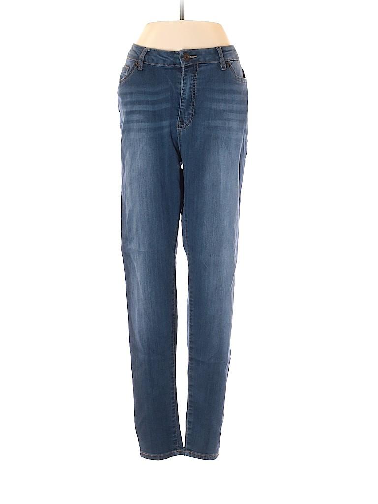 Ci Sono Women Jeans Size 13