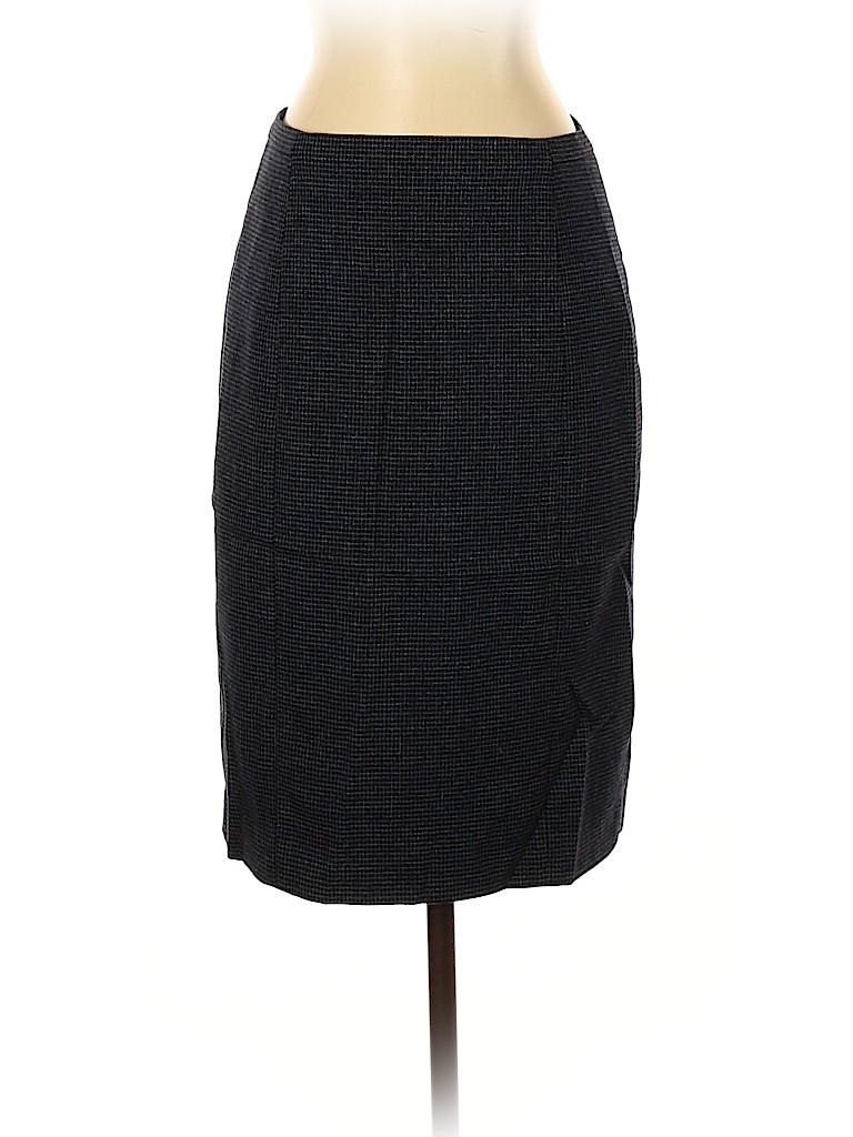 Ann Taylor Women Casual Skirt Size 2