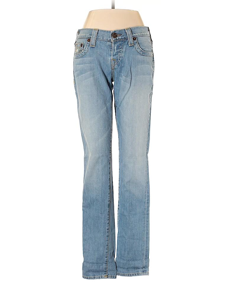 True Religion Women Jeans 29 Waist