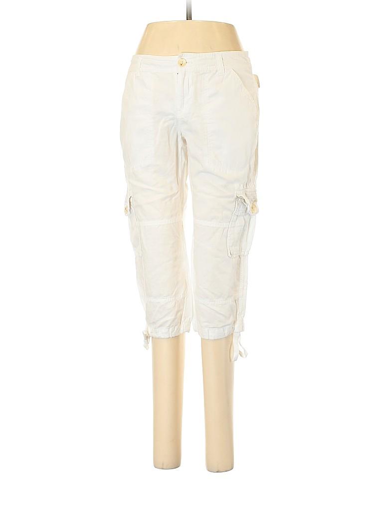 Banana Republic Factory Store Women Cargo Pants Size 2
