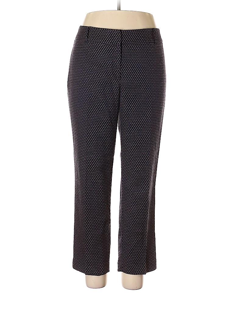 Ann Taylor Factory Women Casual Pants Size 14