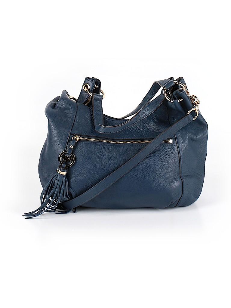 MICHAEL Michael Kors Women Leather Satchel One Size
