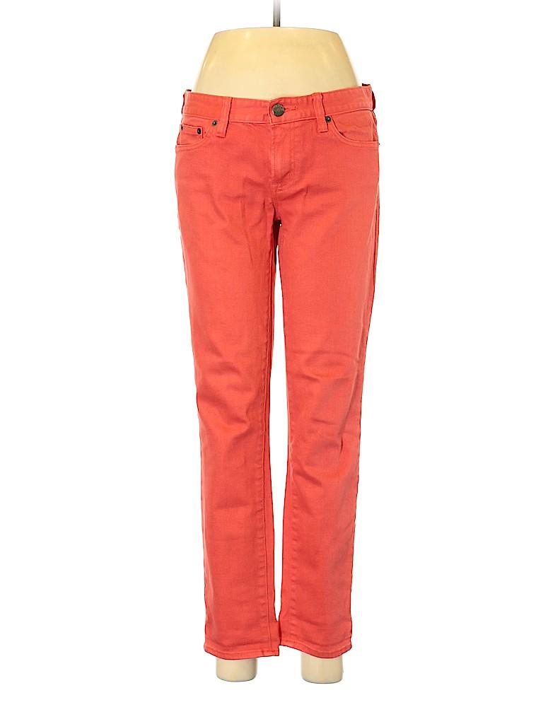 J. Crew Factory Store Women Jeans 29 Waist