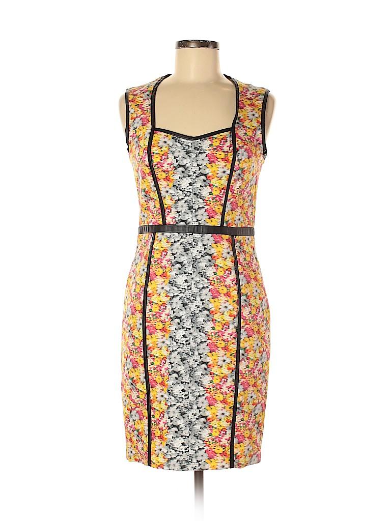 Yigal Azrouël New York Women Casual Dress Size 6