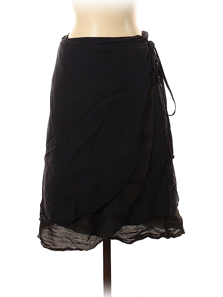 Stewart + Brown Women Casual Skirt Size XS