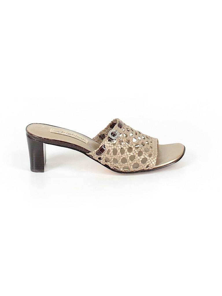 Brighton Women Sandals Size 7 1/2