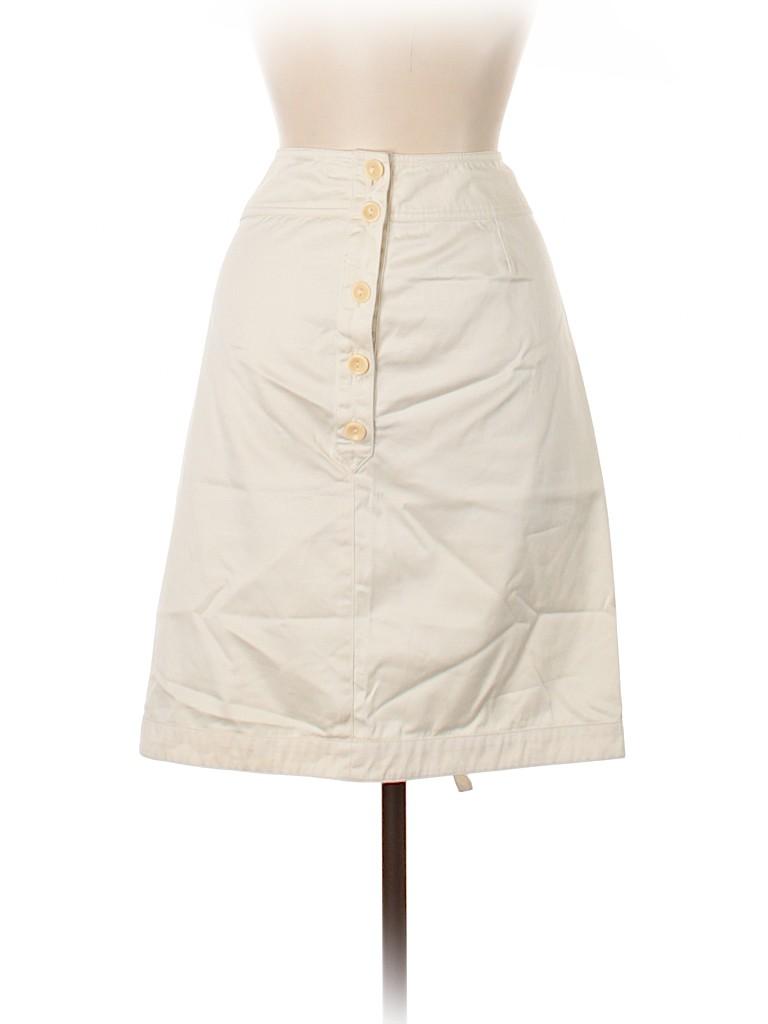 Max Mara Women Casual Skirt Size XL (4)